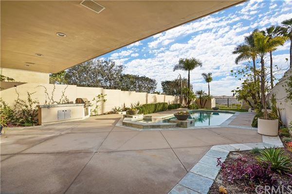 Luxury real estate Seal Beach Gold Coast home with amazing views