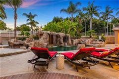 Mansions in Tropical paradise in Nellie Gail Ranch