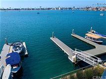 Luxury properties exclusive Naples Island waterfront property