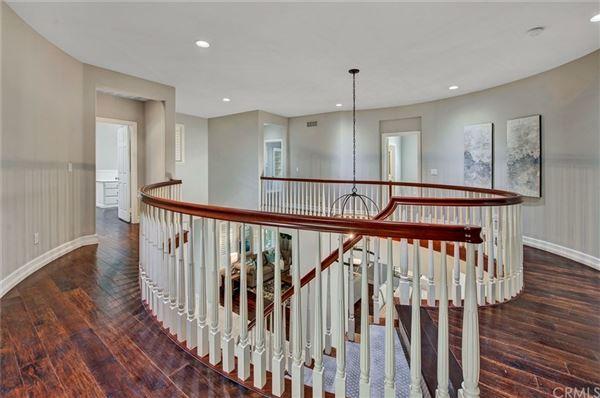 prestigious Arbor Crest Estates neighborhood mansions