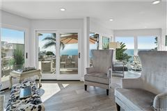 Luxury homes in magnificent gated custom estate overlooking the ocean