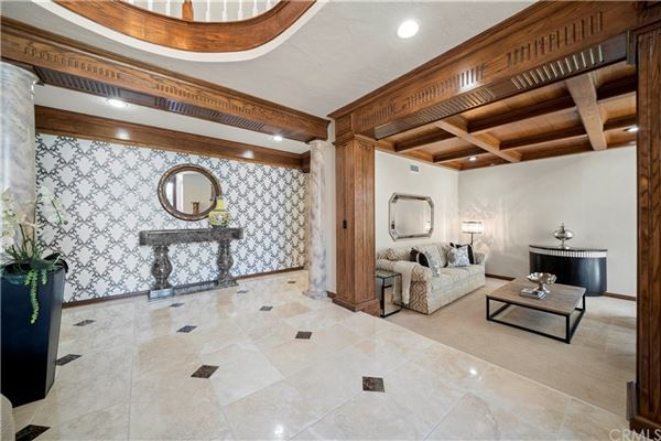 spectacular home features a pool and playhouse luxury properties