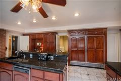 Beautiful privately gated custom estate in prestigious Peralta Hills luxury homes