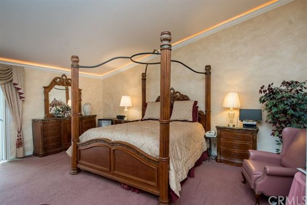 Beautiful privately gated custom estate in prestigious Peralta Hills luxury properties