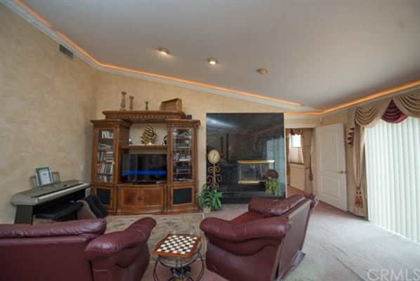 Luxury homes in Beautiful privately gated custom estate in prestigious Peralta Hills