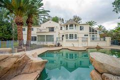 Luxury homes Beautiful privately gated custom estate in prestigious Peralta Hills