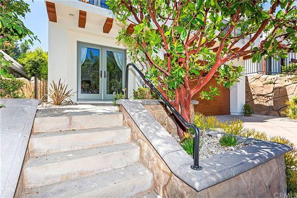 Luxury properties contemporary Mediterranean masterpiece