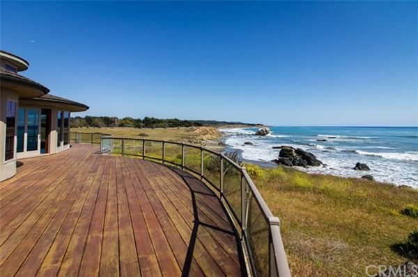 magnificent Coastal views luxury homes