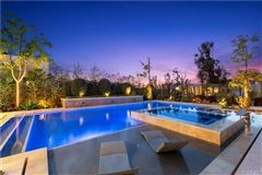 Luxury homes in incredible home in Groves of Orchard Hills