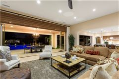 Luxury real estate incredible home in Groves of Orchard Hills