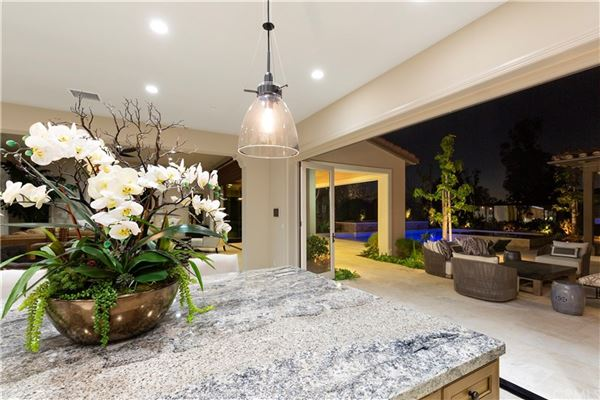 incredible home in Groves of Orchard Hills luxury properties