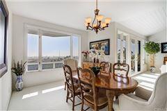 Luxury homes in Panoramic bay and ocean views