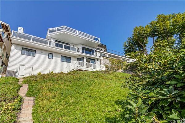Luxury real estate Panoramic bay and ocean views