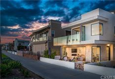 Luxury real estate exquisite oceanfront, ultra-modern home