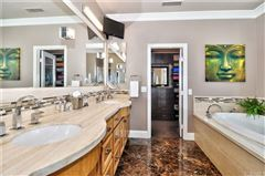 Luxury properties spectacularly REMODELED property in exclusive Canyon View Estates