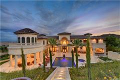 Luxury real estate Spectacular Mediterranean Estate