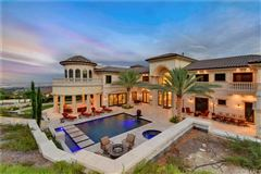 Spectacular Mediterranean Estate luxury real estate