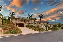 Luxury homes in Spectacular Mediterranean Estate
