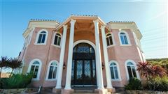 Luxury properties a palatial estate
