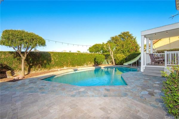 Luxury homes in Beautifully updated pool home