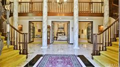 Welcome to the Upland Compound luxury homes