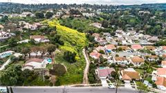 exceptional 2+ acres Vacant lot  luxury properties