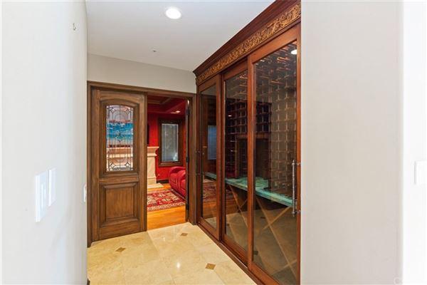 gorgeous home in gated Pelican Ridge Estates luxury real estate