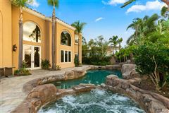 gorgeous home in gated Pelican Ridge Estates luxury homes