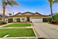 Rossmoor Highlands pool and spa home luxury properties