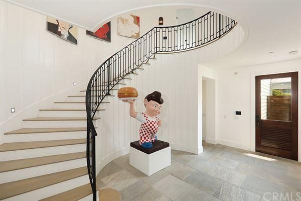 Luxury homes unprecedented NEWPORT HEIGHTS home