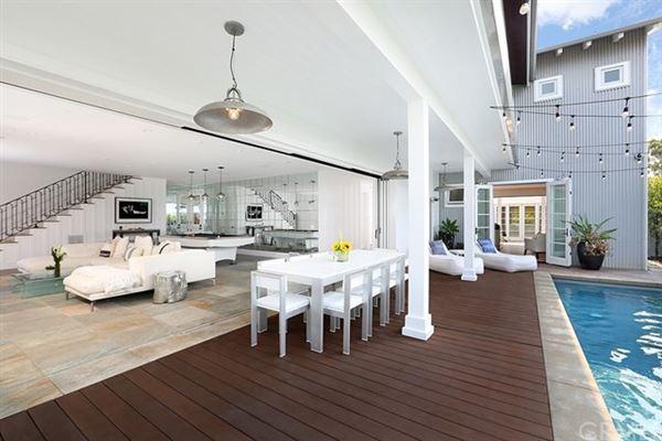 unprecedented NEWPORT HEIGHTS home luxury real estate
