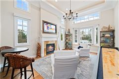 Mansions Pristine Cape Cod home on the main channel