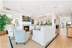 Pristine Cape Cod home on the main channel luxury homes