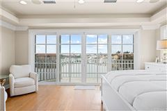 Luxury homes Pristine Cape Cod home on the main channel