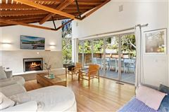 Luxury homes tunning home is located on one of the single most desirable cul de sac streets in all of Laguna Village,