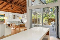Luxury real estate tunning home is located on one of the single most desirable cul de sac streets in all of Laguna Village,