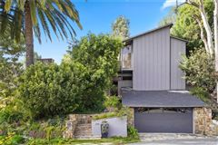Luxury homes in tunning home is located on one of the single most desirable cul de sac streets in all of Laguna Village,