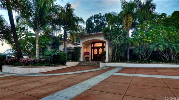 highly desirable equestrian zoned Newport Beach Estate  luxury homes