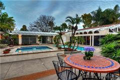 highly desirable equestrian zoned Newport Beach Estate  mansions