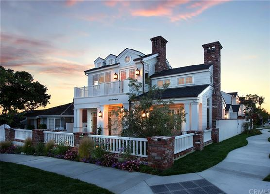 signature residence on a corner lot luxury properties