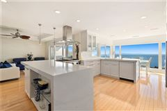 Luxury real estate spellbinding property with exceptional ocean views