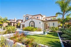 Coastal modern elegance mansions