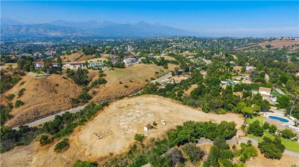 rare piece of land with stunning views luxury homes