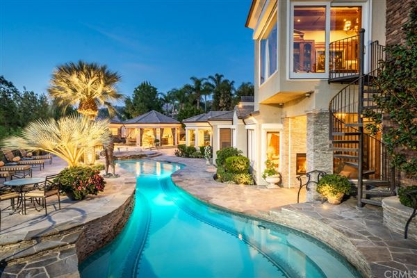 Mansions Fort Pointe