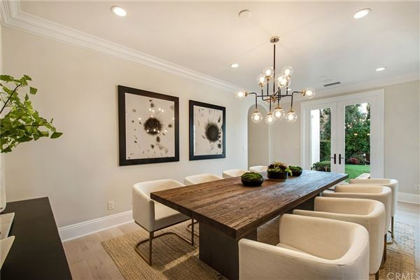 Luxury properties Semi-custom view home with attention to every detail
