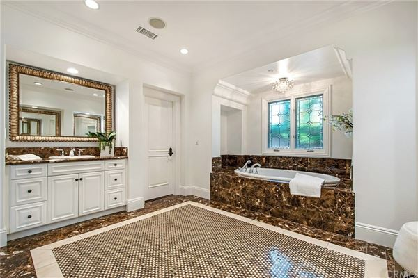 Semi-custom view home with attention to every detail luxury real estate