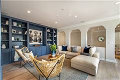 Semi-custom view home with attention to every detail luxury homes