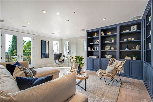 Mansions in Semi-custom view home with attention to every detail