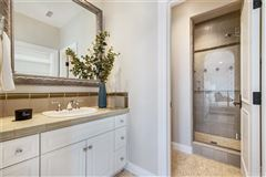 Semi-custom view home with attention to every detail luxury properties