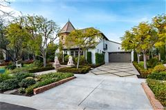 Luxury homes in Semi-custom view home with attention to every detail